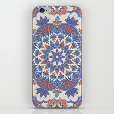 Mandala 59 iPhone & iPod Skin