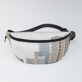 Chicago Avenue Fanny Pack