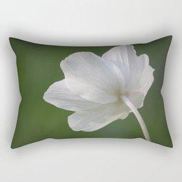 Soul Purity Rectangular Pillow