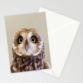 Hermy Worm Stationery Cards