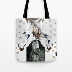 Free_Man Tote Bag