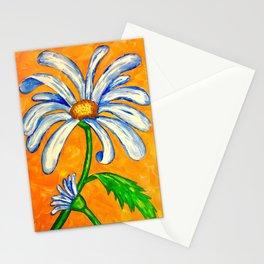 Summer Daisy Stationery Cards