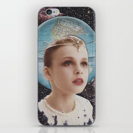 Childlike Empress - Never Ending Story iPhone Skin