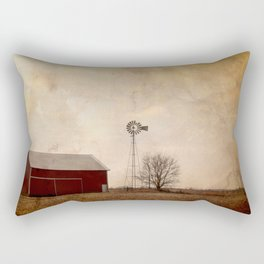 Farm Life Rectangular Pillow