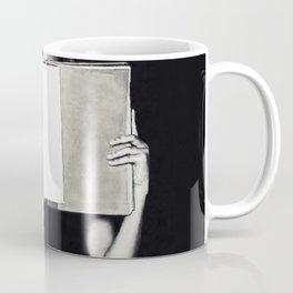 Monotony ... Coffee Mug
