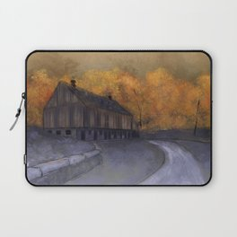 At Just Dawn Laptop Sleeve