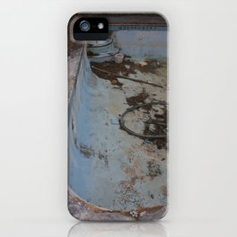DEADBEAT iPhone Case