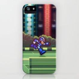 Versus Vile iPhone Case