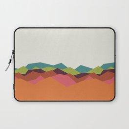 Chevron Mountain Laptop Sleeve