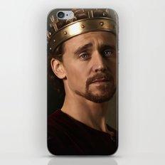 Henry V iPhone & iPod Skin