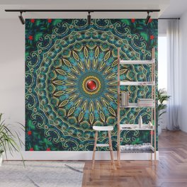 Jewel of the Nile Wall Mural