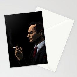 Mycroft Stationery Cards