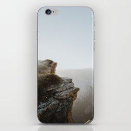Taft Point, Yosemite iPhone Skin