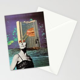 Laboratorio 84 Stationery Cards