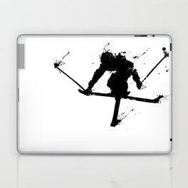 Ski jumper Laptop & iPad Skin