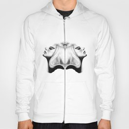 Mirrored Compassion Hoody
