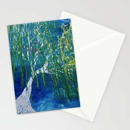 Blustery Stationery Cards