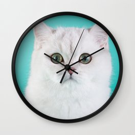 Puffy Wall Clock