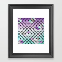 Pisces II Framed Art Print