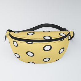 Simply Spots Fanny Pack
