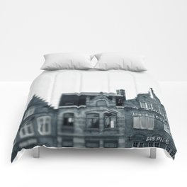 The Three Kings Comforters