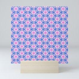 Neon Flux 06 Mini Art Print