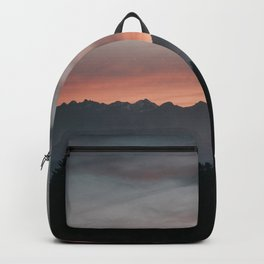 Mountainscape - Landscape and Nature Photography Backpack