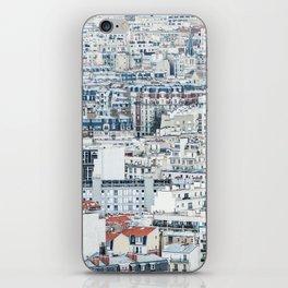 VW #9169 iPhone Skin
