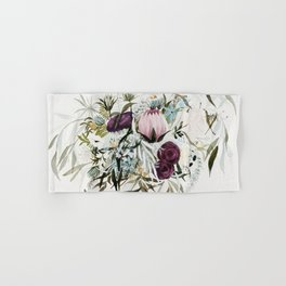 Rustic and Free Bouquet Hand & Bath Towel
