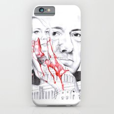 House of Cards iPhone 6 Slim Case