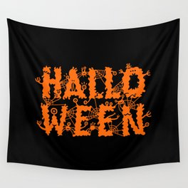 Halloween! Wall Tapestry