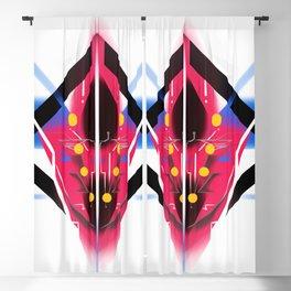 KUMADORI 01 Blackout Curtain