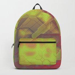 future fantasy eruption Backpack