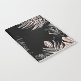 smooth leaves Notebook