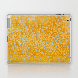 Landscape Dots - Breath Laptop & iPad Skin