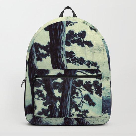 A Long Trip to Kana Backpack