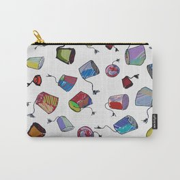tarboosh Carry-All Pouch