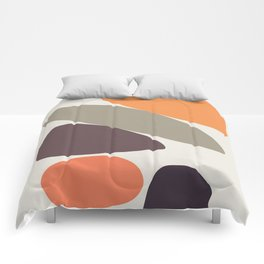 Abstract No.13 Comforters