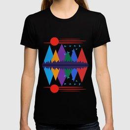 Mountain Scene #7 T-shirt