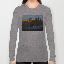SF vs. BOS Long Sleeve T-shirt