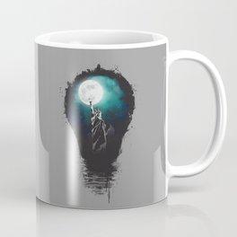 Big city lights Coffee Mug