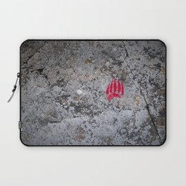 Pictograph Laptop Sleeve