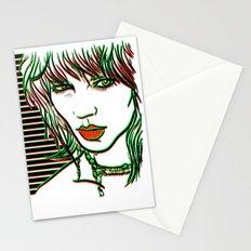 Freja Stationery Cards