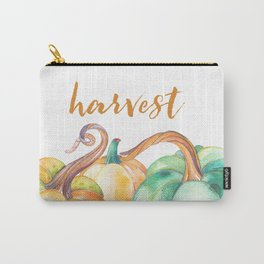 harvest Carry-All Pouch
