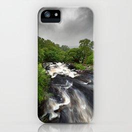 Killarney-Ireland iPhone Case