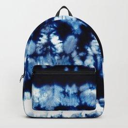Tie-Dye Shibori Neue Backpack