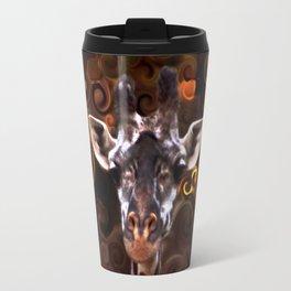 I'd Like A Closeup Please Travel Mug