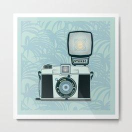 Kodak Metal Print
