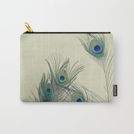 All Eyes Are on You Carry-All Pouch
