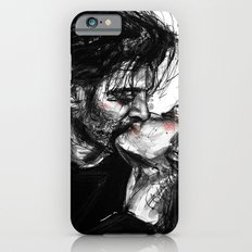 The Power of Love Slim Case iPhone 6s